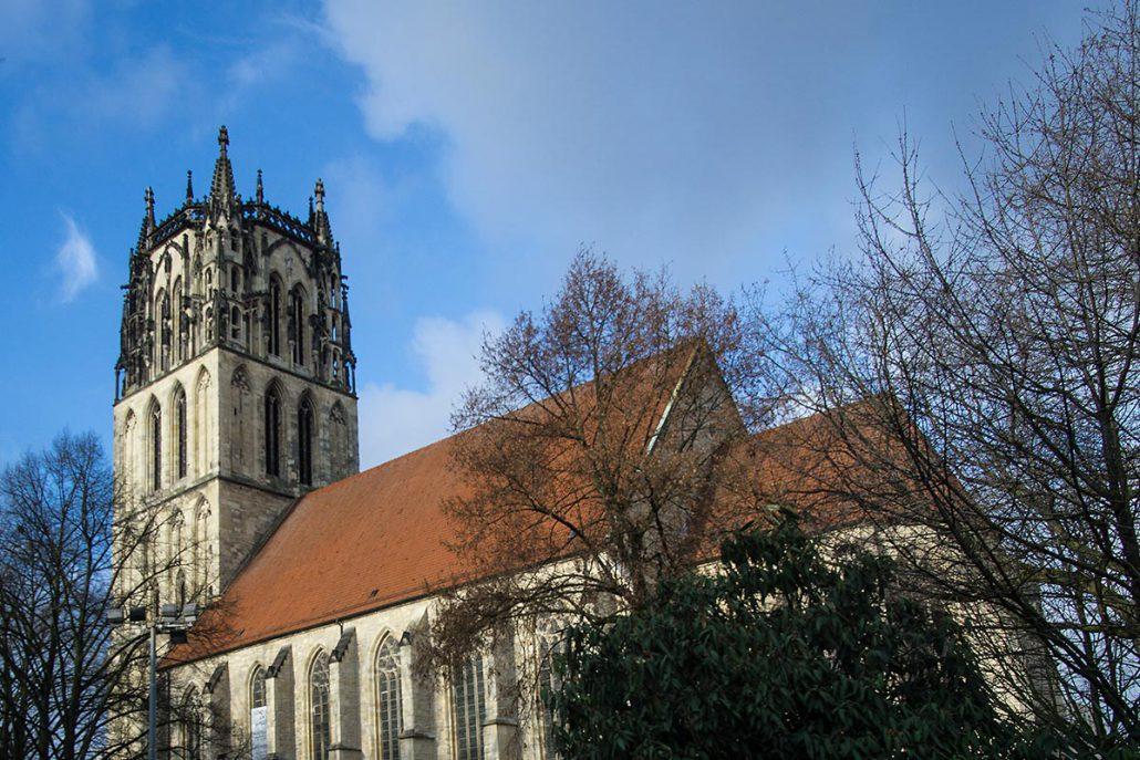 Ueberwasserkirche Münster DHTewes