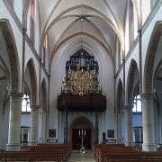 St. Laurentius Senden   DHTewes