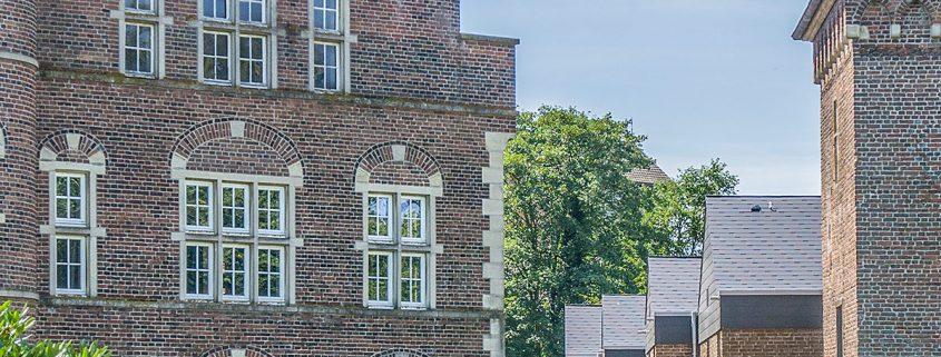 Jugendburg Gemen - Jugendbildungsstätte des Bistums Münster