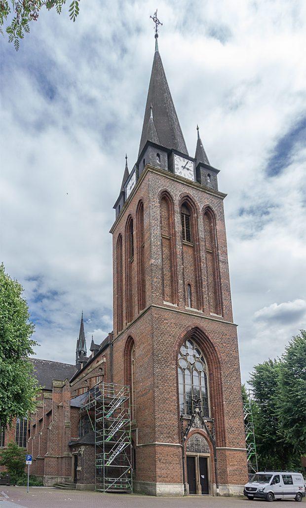 Senden St. Laurentius