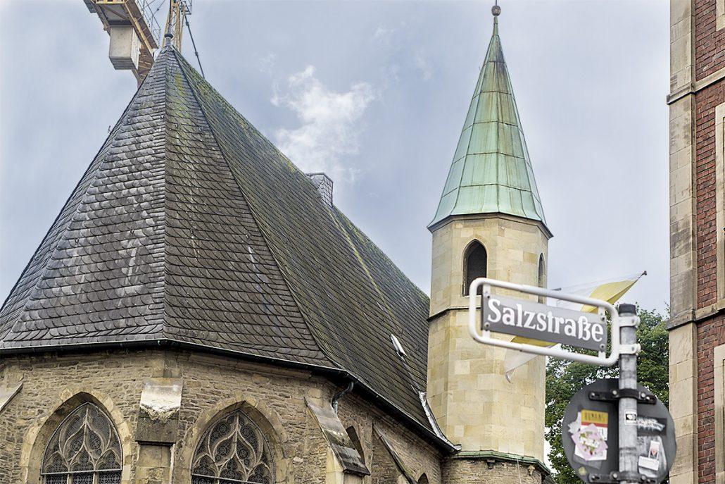 St. Servatiikirche Münster