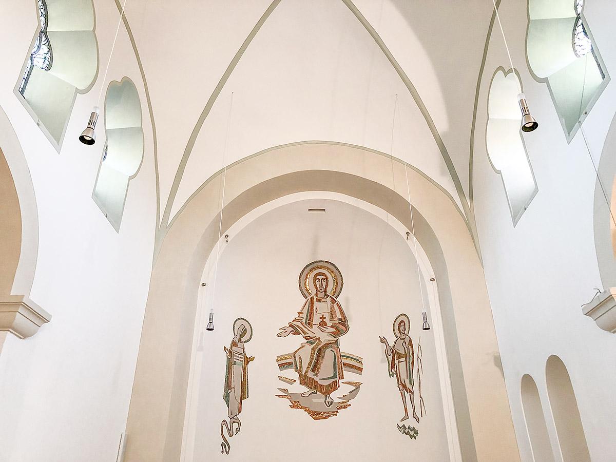 Filialkirche St. Mariä Heimsuchung in Hauenhorst Rheine